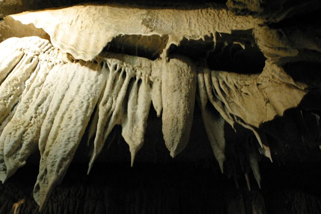 Boyden Cavern, Sequoia and Kings Canyon National Park, United States