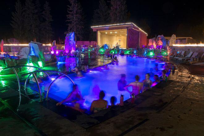 Bozeman Hot Springs, Bozeman, United States