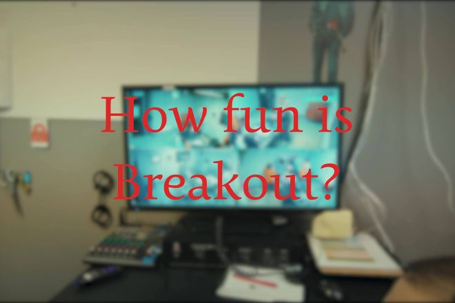 Breakout Games - Atlanta (Norcross), Atlanta, United States