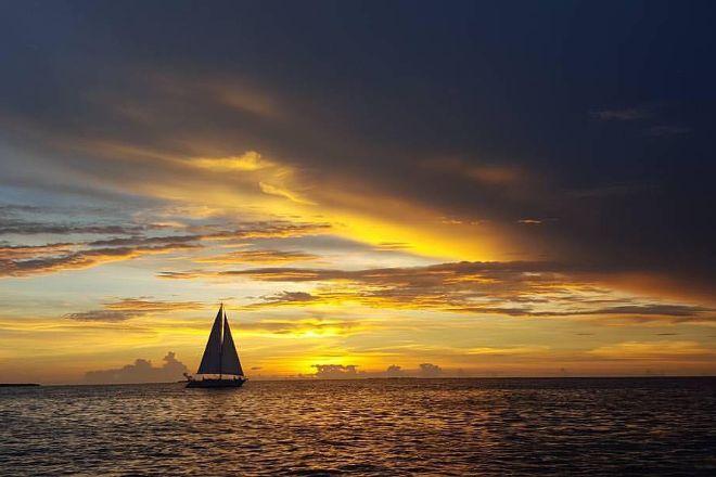 Breezin Sailing Charters, Key West, United States