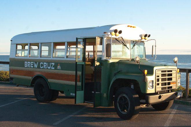 Brew Cruz, Santa Cruz, United States