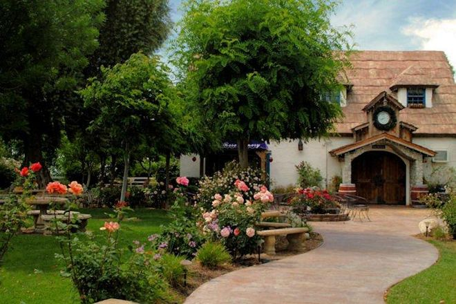 Briar Rose Winery, Temecula, United States