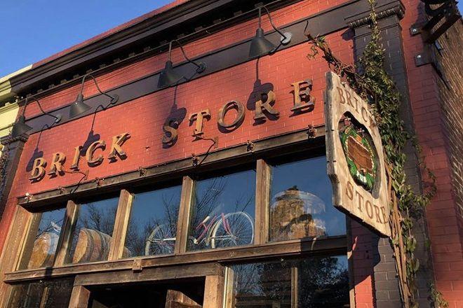 Brick Store Pub, Decatur, United States
