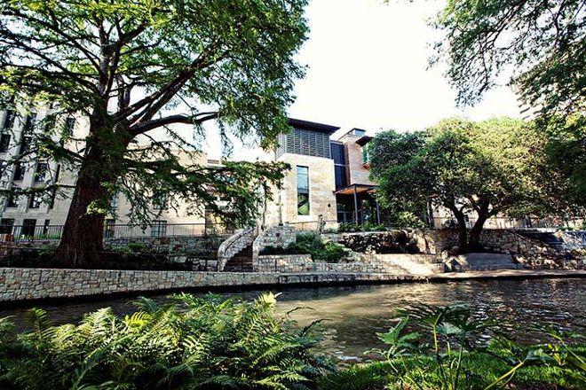 Briscoe Western Art Museum, San Antonio, United States