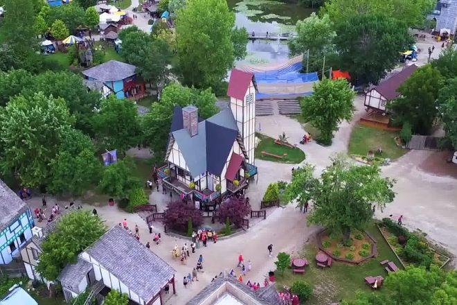 Bristol Renaissance Faire, Kenosha, United States