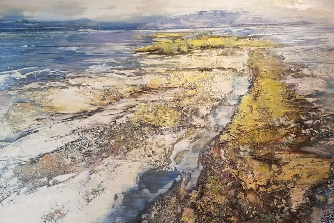 Bronze Coast Gallery, Cannon Beach, United States