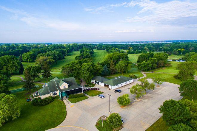 Brooks Golf Club, Okoboji, United States