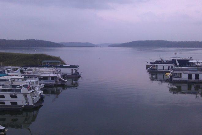 Brookville Lake, Brookville, United States