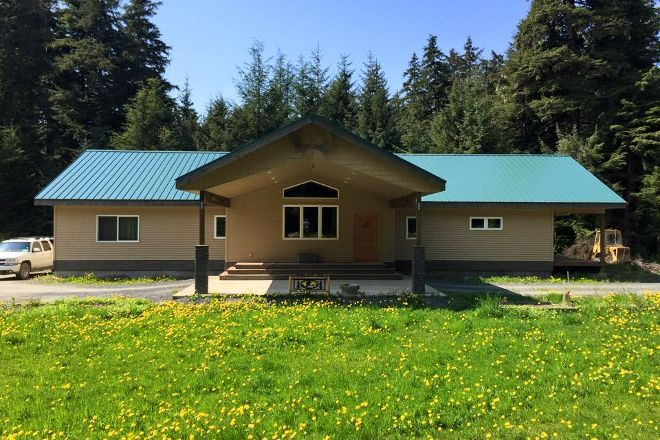 Brown Bear Lodge, Hoonah, United States