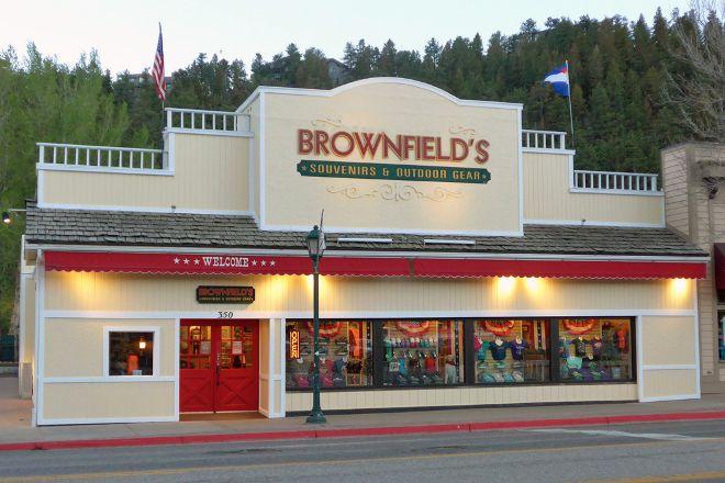 Brownfield's, Estes Park, United States