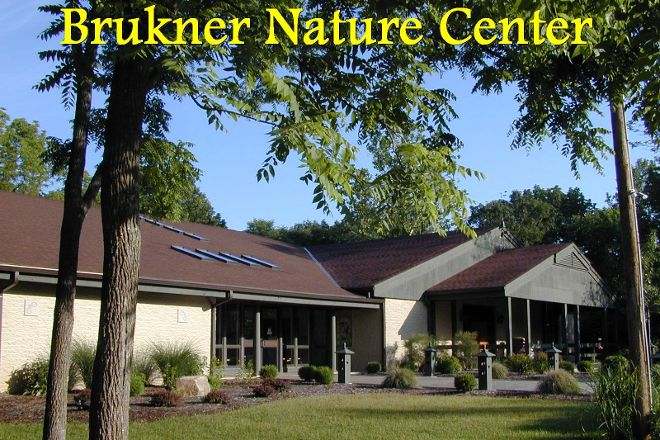 Brukner Nature Center, Troy, United States