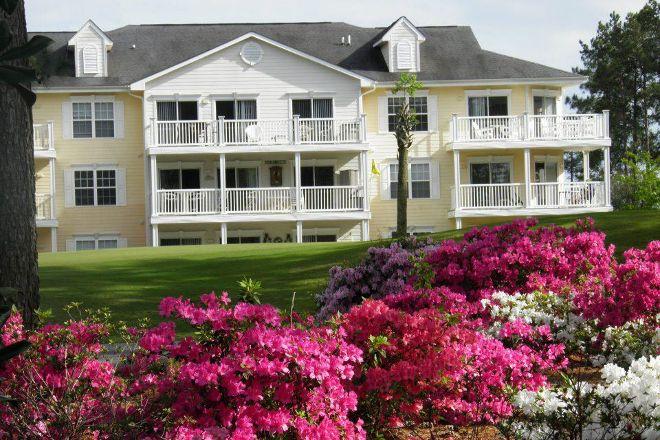 Brunswick Plantation Golf, Calabash, United States