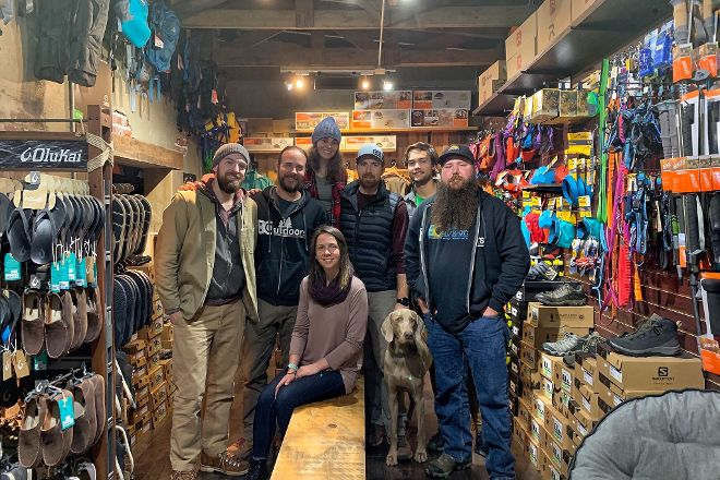 Bryson City Outdoors, Bryson City, United States