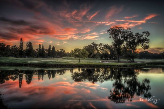 Buckhorn Springs Golf & Country Club, Valrico, United States