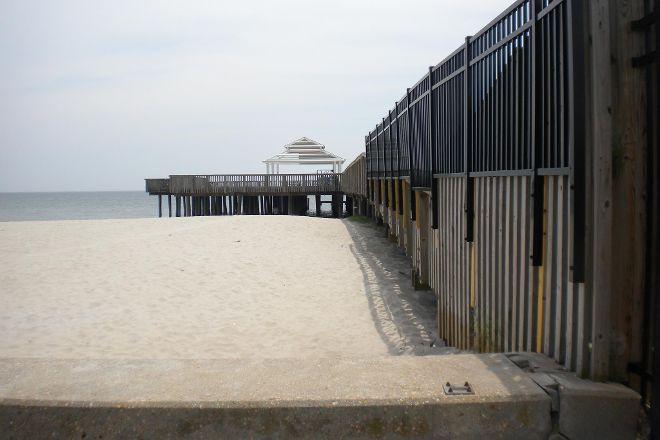 Buckroe Beach and Park, Hampton, United States
