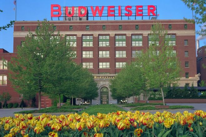 Budweiser Brewery Experience, Fort Collins, United States
