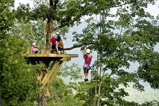 Buffalo Outdoor Center, Ponca, United States