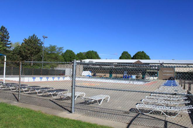 Buhr Park, Ann Arbor, United States