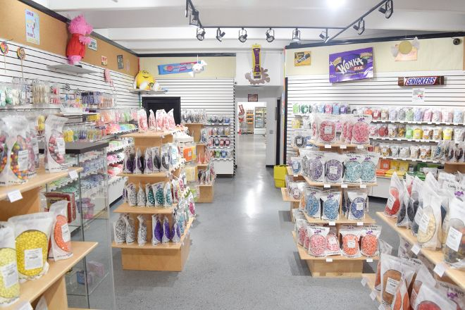 Bulk Candy Store, West Palm Beach, United States