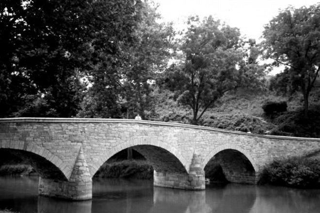 Burnside's Bridge, Sharpsburg, United States