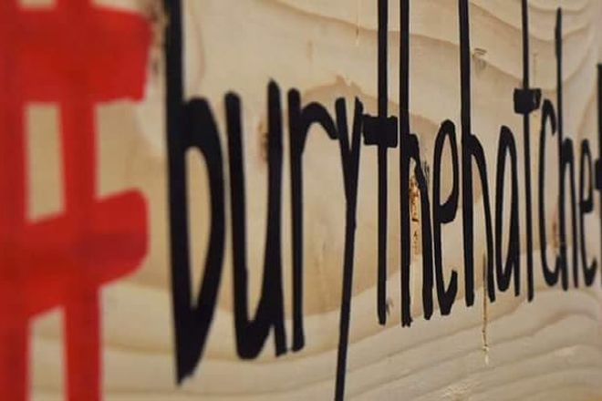 Bury the Hatchet Paramus - Axe Throwing, Paramus, United States