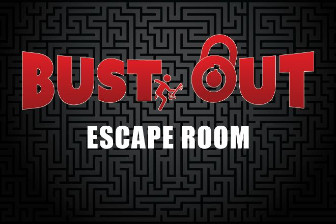 Bust Out Escape Room, Albuquerque, United States