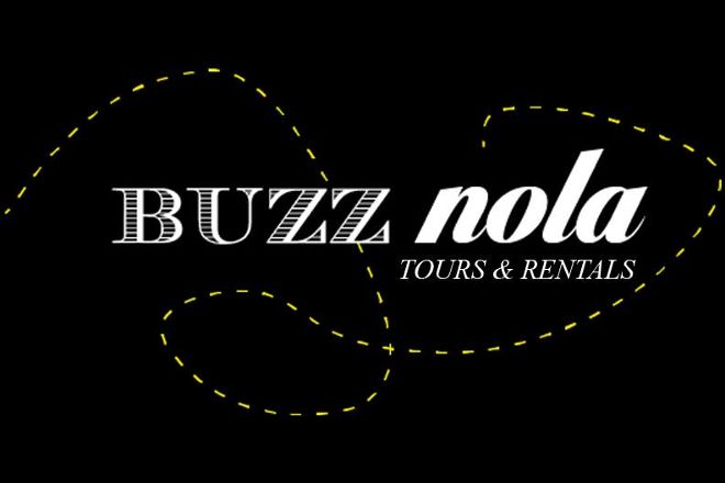 Buzz Nola Bike Tours and Rentals, New Orleans, United States