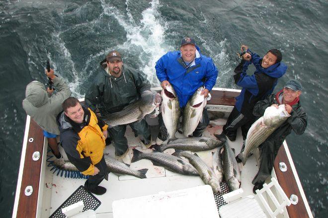 C-Devil II Sportfishing, Narragansett, United States