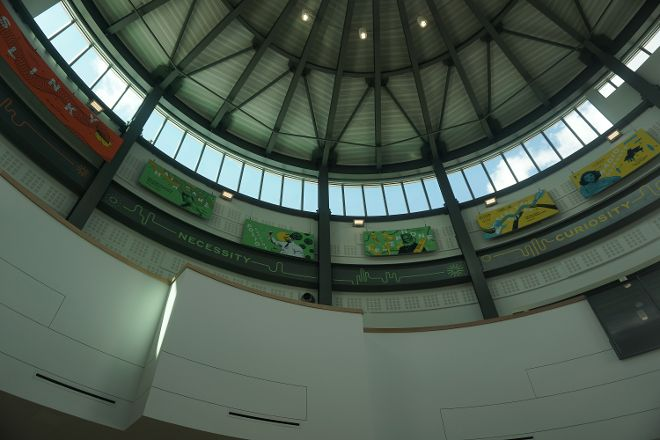 Cade Museum for Creativity & Invention, Gainesville, United States