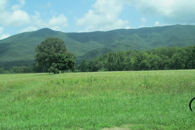 Cades Cove, Great Smoky Mountains National Park, United States