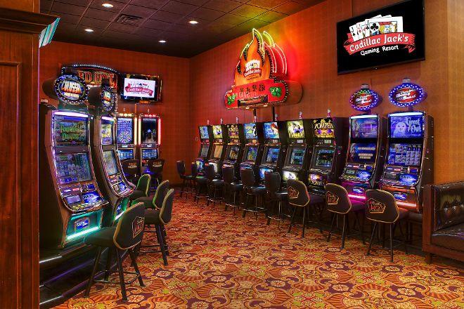 Cadillac Jack's Gaming Resort, Deadwood, United States