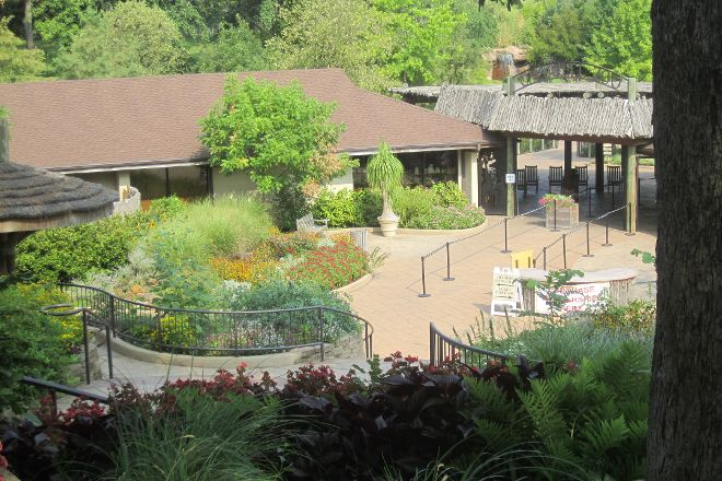 Caldwell Zoo, Tyler, United States