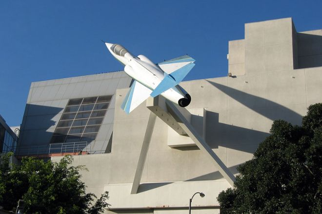 California Science Center, Los Angeles, United States