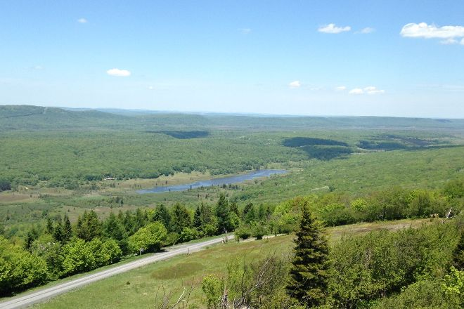 Canaan Valley National Wildlife Refuge, Davis, United States