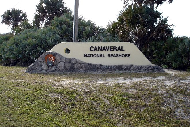 Canaveral National Seashore, Florida, United States