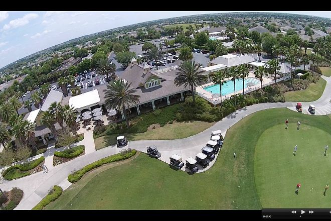 Cane Garden Country Club, The Villages, United States