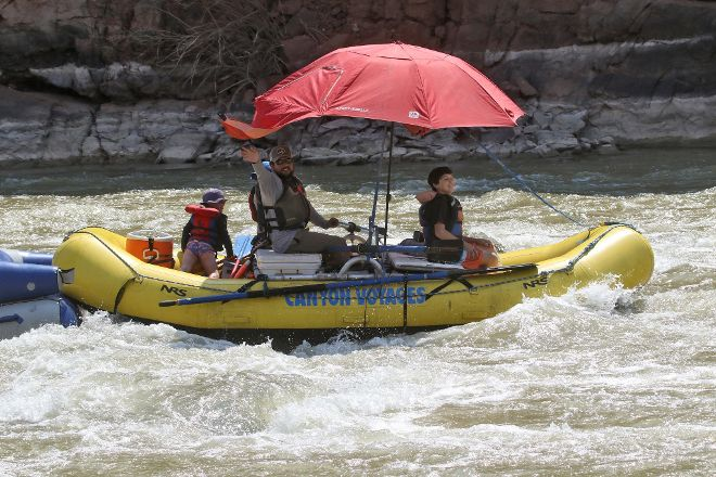 Canyon Voyages Adventure Co - Day Tours, Moab, United States