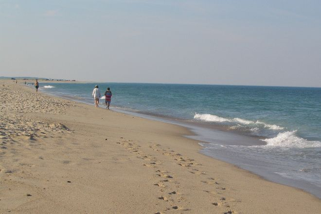 Cape Cod National Seashore, Cape Cod, United States