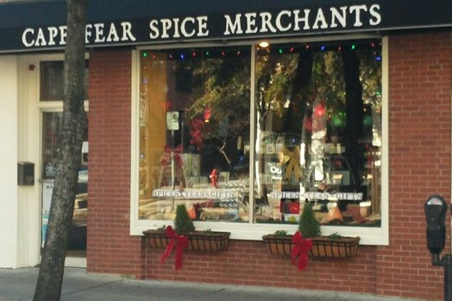 Cape Fear Spice Merchants, Wilmington, United States