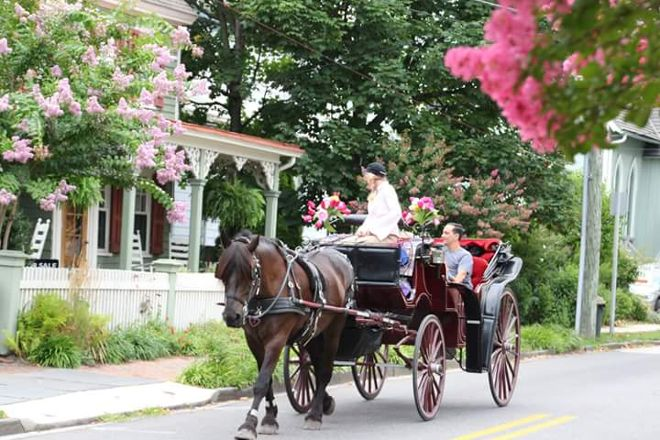 Cape May Carriage, Cape May, United States