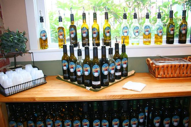Cape May Olive Oil Company, Cape May, United States