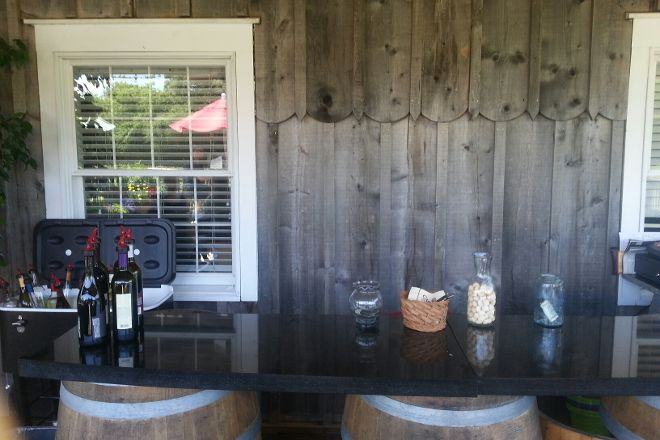 Cape May Winery & Vineyard, Cape May, United States