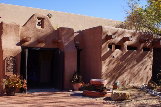 Capilla de Nuestra Senora de Guadalupe, Albuquerque, United States