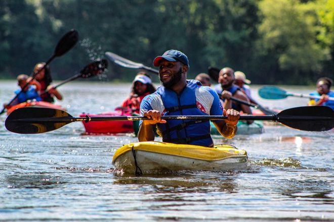 Capital City Kayak Adventures, Jackson, United States