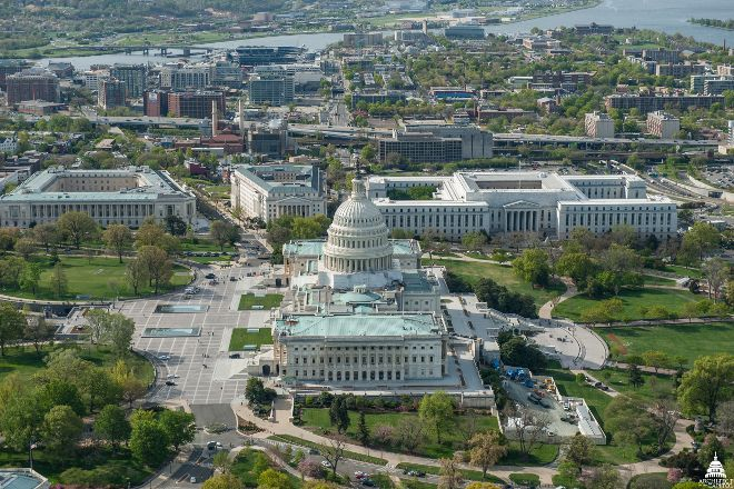 Capitol Hill, Washington DC, United States