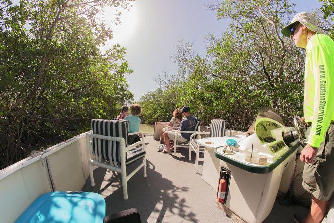 Capt. Sterling's Everglades Eco-Tours, Key Largo, United States