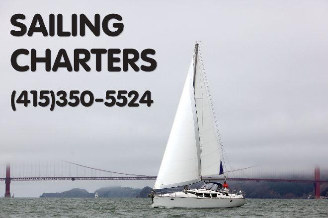 Captain San Francisco Sailing Charters, San Francisco, United States