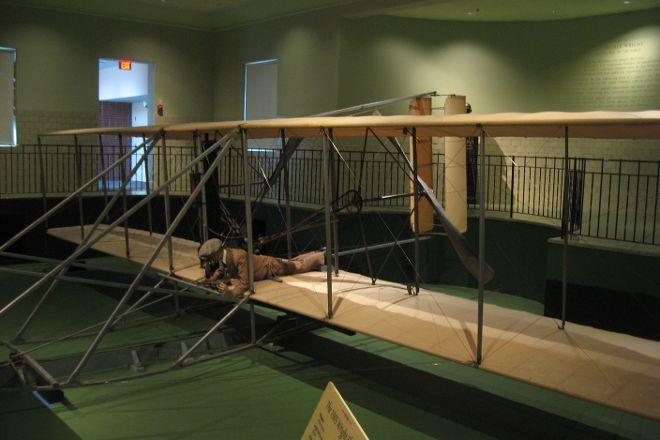 Carillon Historical Park, Dayton, United States