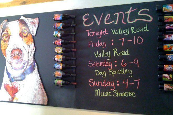 Carivintas Winery, Solvang, United States