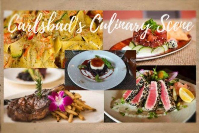 Carlsbad Food Tours, Carlsbad, United States